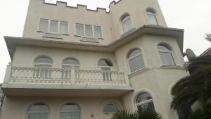 Guest House Villa Rose - Nizhnenikolayevskoye