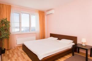 Апартаменты С видом на Волгу, Нижний Новгород