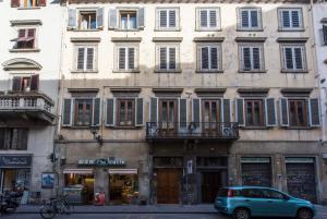 20 Via del Proconsolo - AbcFirenze.com