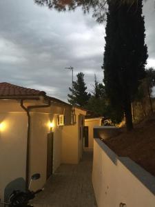 villa kastritsi Achaia Greece
