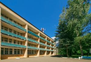 Recreational center Green City - Nikolskoe