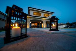 Luxury Villa Loma 1