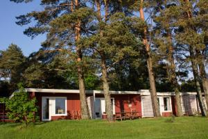 Kosmonautika Holiday Centre - Staytsele