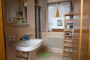 Ferienhaus Olympia - Apartment - Lermoos