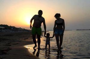 Holiday home Corso Adriatico - AbcAlberghi.com
