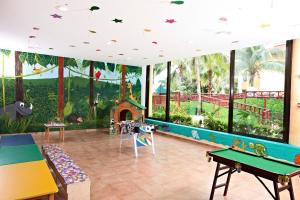 Bahia Principe Vacation Rentals - Quetzal - One-Bedroom Apartments, Apartmány  Akumal - big - 72