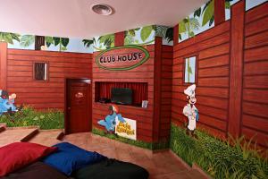 Bahia Principe Vacation Rentals - Quetzal - One-Bedroom Apartments, Apartmány  Akumal - big - 73