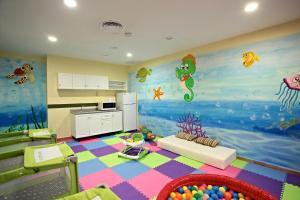 Bahia Principe Vacation Rentals - Quetzal - One-Bedroom Apartments, Apartmány  Akumal - big - 71