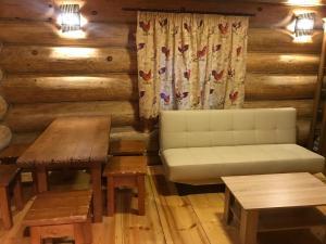 Guesthouse Zelenaya Milya