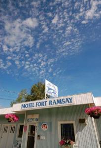 . Motel & Camping Fort Ramsay