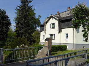 Ferienwohnung Zur Herberge - Langenberg