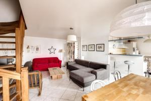 . Appartement Marguerite
