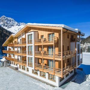 obrázek - Hotel Gertraud