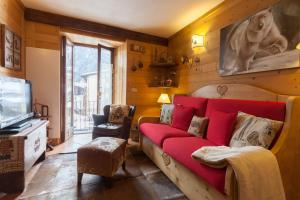 CHARME in Courmayeur - Hotel