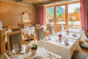 Hotel Hubertushof - Ihr Hotel mit Herz, Hotely  Leutasch - big - 36