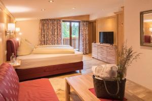 Hotel Hubertushof - Ihr Hotel mit Herz, Hotely  Leutasch - big - 44