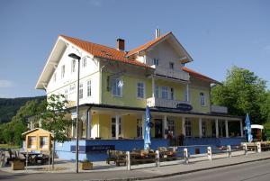 Hotel Garni Ammergauer Hof - Linderhof