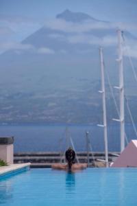 Fayal Resort Hotel, Horta