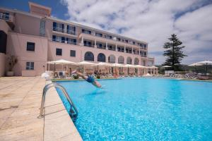 Fayal Resort Hotel, Horta