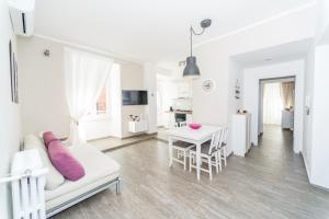 Appartamento Ponte Lungo - abcRoma.com