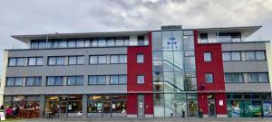 IBB Blue Hotel Paderborn - Bad Lippspringe