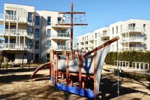 NAT Apartments Mila Baltica