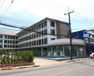 Klongyai Center