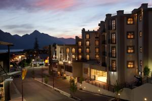 Sofitel Queenstown Hotel and Spa (24 of 87)