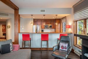 L'Altitude by Rendez-Vous Mont-Tremblant - Apartment - Mont Tremblant