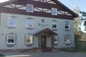 Апарт-отель Neukuhren