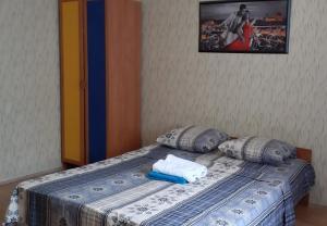 Квартира на Флотском проезде 1 - Vorsino