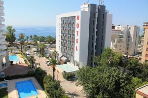 Отель Olbia, Анталия