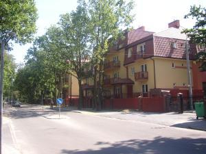 Apartament Wesoła Centrum