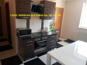 MEGA Hostel i Apartamenty 2
