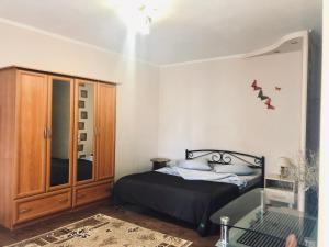 1 bedroom studio in the Luhansk city centre - Mityakinskaya