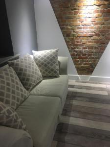 kameralny apartament II