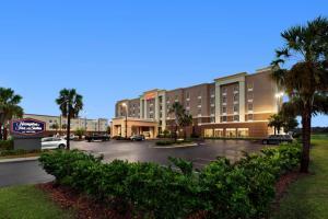 obrázek - Hampton Inn & Suites Brunswick