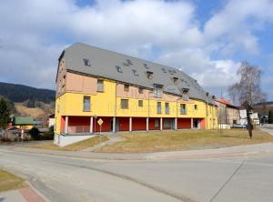 Apartmán - mezonet , Deštné - Apartment - Deštné V Orlickych Horách