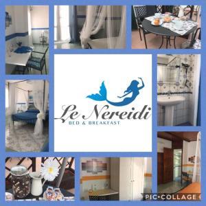 Le Nereidi - AbcAlberghi.com