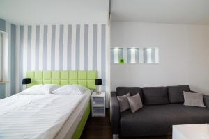 Apartments in Bandurskiego