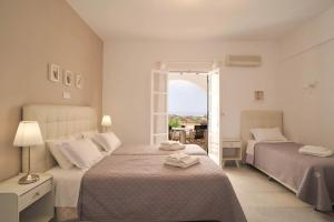 Hostels e Albergues - Scala Apartments