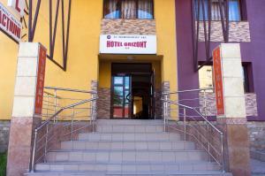 Auberges de jeunesse - Hotel Orizont Suceava