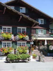 Schedler's Löwenhotel - Hotel - Alberschwende