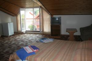 Penaty Pansionat, Resorts  Loo - big - 74