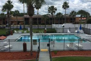 Days Inn by Wyndham St. Augustine West, Motels  St. Augustine - big - 7