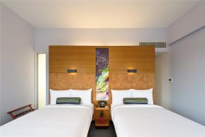 Aloft Coimbatore Singanallur - Irugūr