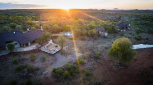 Royal Madikwe Luxury Safari Lo..