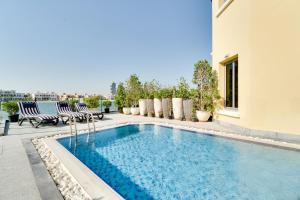 Villa Altomina in Palm Jumeirah - Dubai