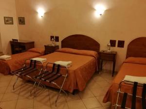 Casa Zavatti - abcRoma.com