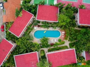 The One Cozy Vacation Residence - Ban Na Kok
